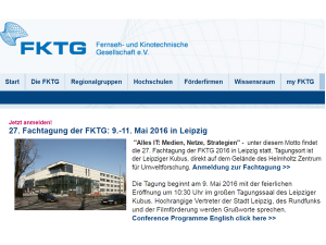 InVID - FKTG Yearly Conference