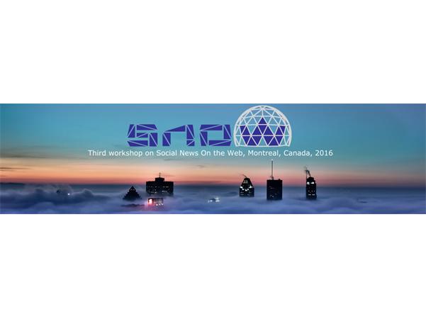 InVID suggests SNOW 2016