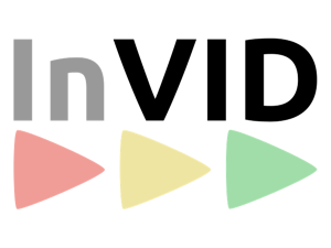InVID logo