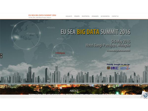 InVID at Workshop co-located with EU-SEA Big Data Summit