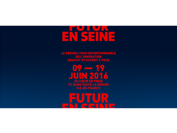 InVID at Futur en Seine digital festival