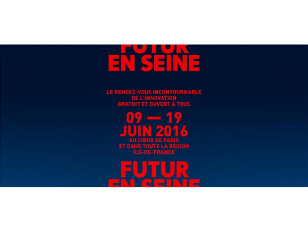 InVID at Futur en Seine digital festival