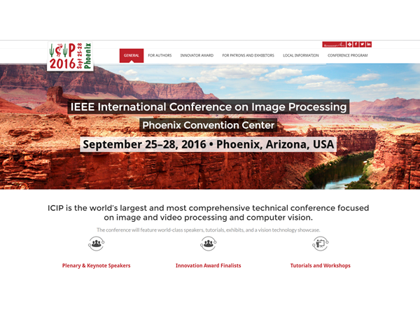 InVID scientific results at IEEE ICIP 2016