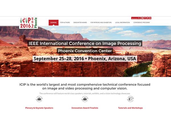 InVID scientific results at IEEE ICIP 2016