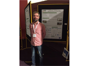 InVID presented at European Data Forum EDF 2016