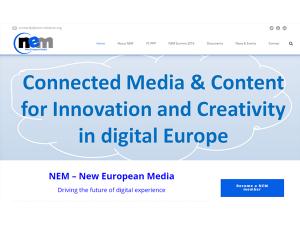 InVID announced as NEM exhibitor
