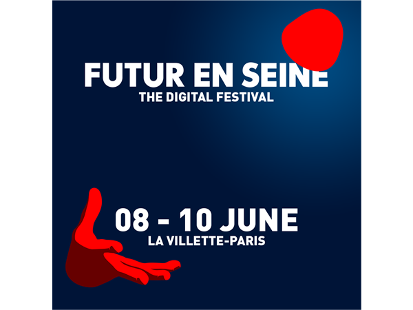 InVID project at Futur en Seine digital festival in Paris