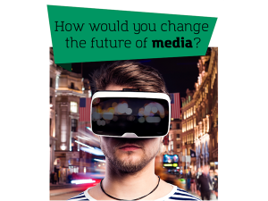 InVID at Investors Meeting for Media Innovators