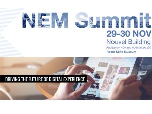 Meet InVID at the NEM Summit 2017