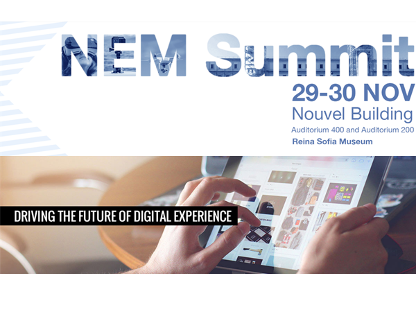 Meet InVID at the NEM Summit 2017